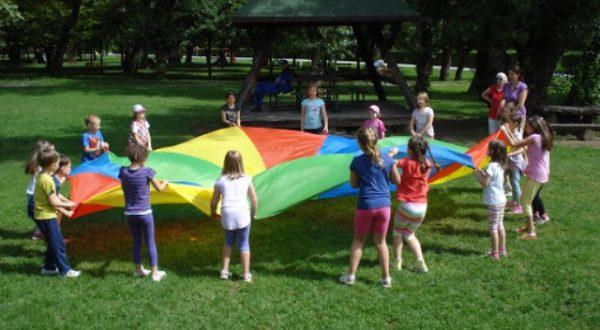 Ljetni edukativno rekreacijski kamp za djecu i mlade