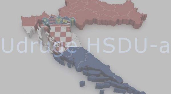 Udruge HSDU-a