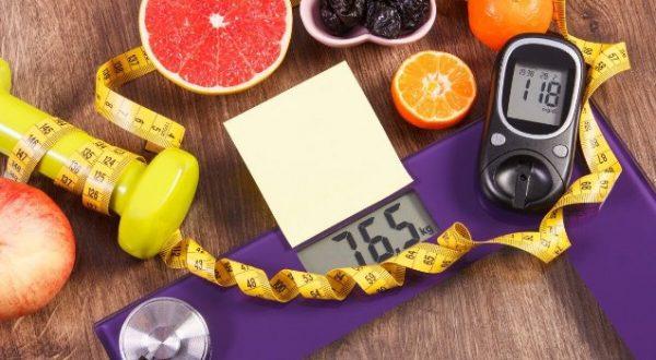 Tjelesna aktivnost, prehrana i šećerna bolest