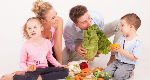 Prehrana djece i adolescenata sa šećernom bolešću tip-1