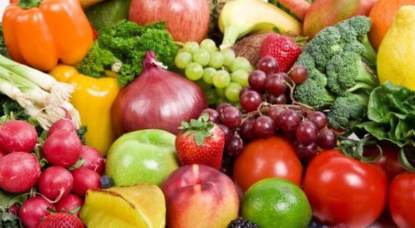 Voće i povrće koje volimo kod šećerne bolesti
